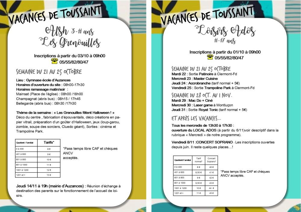 Programme_ALSH_Toussaint_19